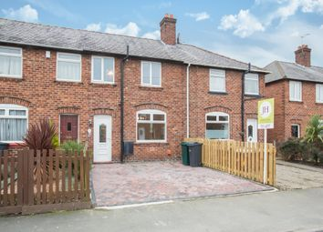 Thumbnail 3 bed terraced house to rent in Prenton Place, Handbridge, Chester