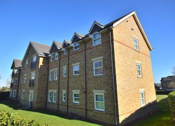 Thumbnail 1 bed flat for sale in Eastman Way, Epsom, Surrey.