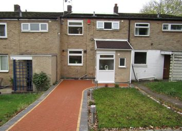 Thumbnail 3 bed terraced house to rent in Thirlmere Drive, Moseley, Birmingham
