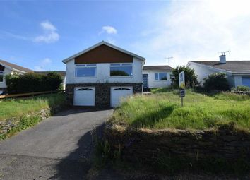 Thumbnail 4 bed detached bungalow for sale in Crackington Haven, Bude