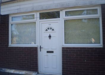 Thumbnail 1 bed flat to rent in Fulthorpe Avenue, Darlington
