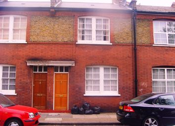Thumbnail 4 bed terraced house to rent in Moravian Street, Bethnal Green