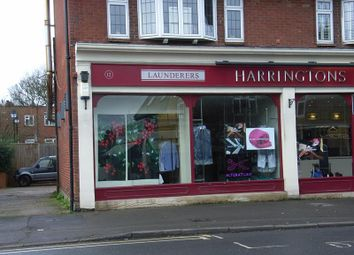 Thumbnail Retail premises to let in 14 Broomhall Buildings, Chobham Road, Ascot