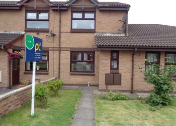 Thumbnail 2 bed mews house to rent in Helmsley Drive, Barrow-In-Furness