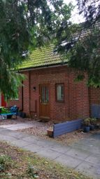 Thumbnail 1 bed terraced house to rent in Chapel Lodge, Nine Mile Ride, Finchampstead, Wokingham, Berkshire