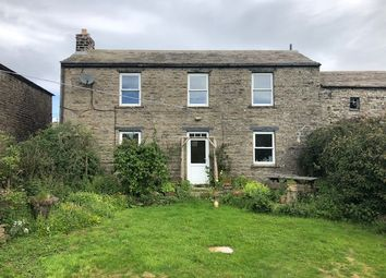 Thumbnail 3 bed detached house to rent in Arkengarthdale, Richmond, North Yorkshire