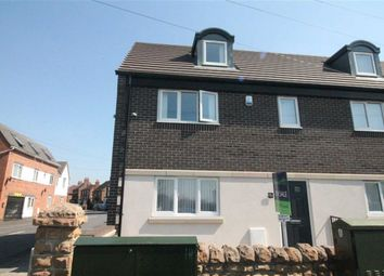 Thumbnail 3 bed semi-detached house for sale in Porchester Road, Mapperley, Nottingham