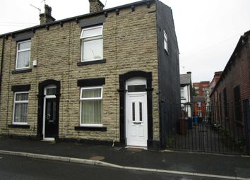 Thumbnail 3 bed terraced house for sale in Buckley Street, Shaw, Oldham