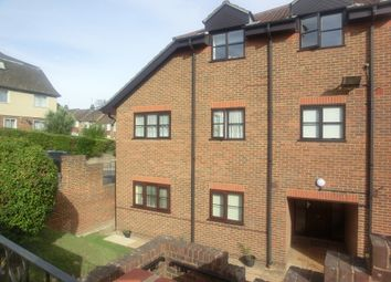 Thumbnail 1 bed flat to rent in Mill Road, Strood, Rochester