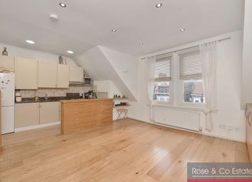 Thumbnail 3 bedroom flat for sale in Buckley Road, London