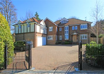 Little Julians Hill, Sevenoaks, Kent TN13. 6 bed detached house for sale