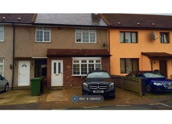 Thumbnail 4 bed terraced house to rent in Lindisfarne Road, Dagenham