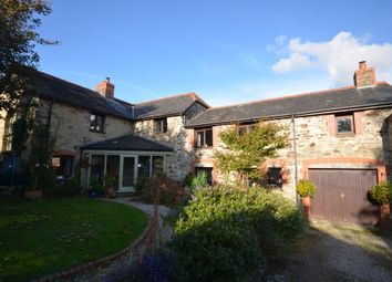 Thumbnail 3 bed detached house for sale in Mithian, St. Agnes, Cornwall