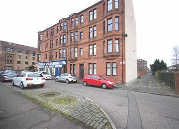 Thumbnail 1 bed flat for sale in 3/2 Shaftesbury Street, Dalmuir, Clydebank