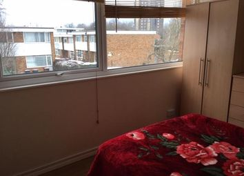 Thumbnail 1 bed property to rent in The Laurels, Manor Close, Hatfield