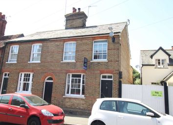 Thumbnail 3 bed terraced house for sale in Church Street, Coggeshall, Colchester