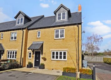 Thumbnail 4 bed end terrace house to rent in Old Johns Close, Middle Barton, Chipping Norton