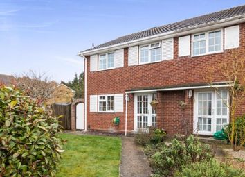 Thumbnail 3 bedroom semi-detached house for sale in Basingstoke, Hampshire, .