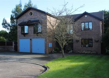 Thumbnail 6 bed detached house for sale in Muirfield Close, Fulwood, Preston