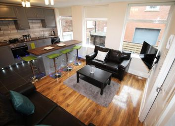 Thumbnail 4 bedroom flat to rent in 4 Bed Apartment, Queen Square, Leeds