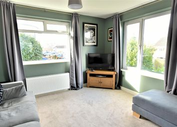 Thumbnail 3 bedroom semi-detached house for sale in Holcombe Close, Bathampton, Somerset