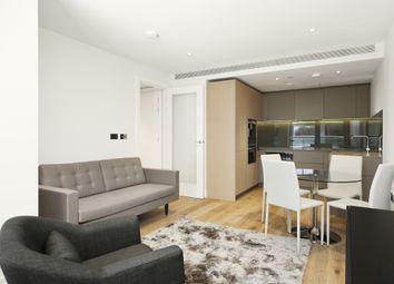 Riverlight Quay, Nine Elms Lane, London SW11. 1 bed flat for sale