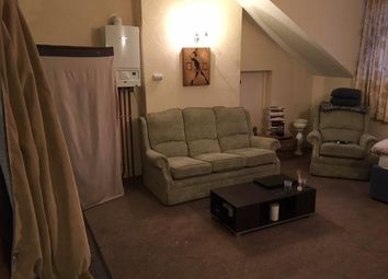 Thumbnail 1 bed flat to rent in 14 Stirling Road, Birmingham
