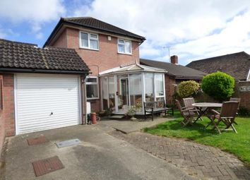 Thumbnail 3 bed detached house for sale in Chandlers Close, Hayling Island
