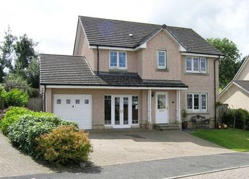 Thumbnail 5 bed detached house for sale in 47 Paterson Gardens, Hawick