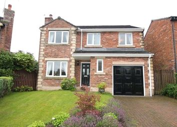 Thumbnail 5 bed detached house for sale in 10 Townfoot Park, Brampton, Cumbria