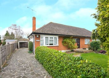 Thumbnail 3 bed semi-detached house for sale in Church Lane, Doddinghurst, Brentwood, Essex