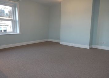Thumbnail 2 bed flat to rent in Lower Oldfield Park, Bath