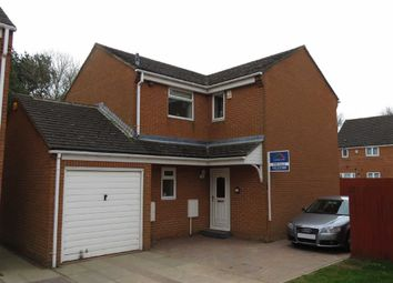 Thumbnail 3 bed detached house for sale in Watcombe, Usworth Hall, Washington