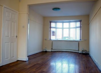 Thumbnail 3 bedroom terraced house to rent in Parker Drive, Leicester