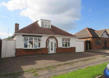 Thumbnail Detached bungalow for sale in Brayfield Avenue, Littleover, Derby