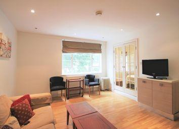 Nell Gwynn House, Sloane Avenue, London SW3. 1 bed flat