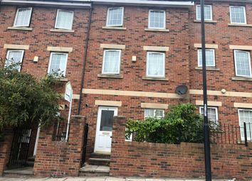 Thumbnail 4 bed town house to rent in St. Michaels Close, Newcastle Upon Tyne