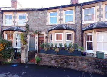 Thumbnail 3 bedroom terraced house for sale in Oldfield Road, Bristol