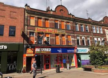 Thumbnail Commercial property for sale in Bridgegate, Rotherham