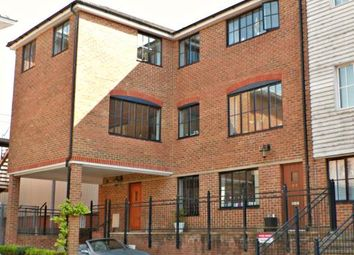 Thumbnail 4 bed town house for sale in Whitefriars Wharf, Tonbridge, Kent