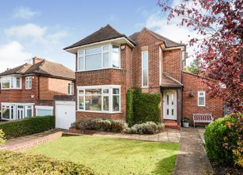 Thumbnail 3 bed detached house for sale in Buttermere Gardens, Purley