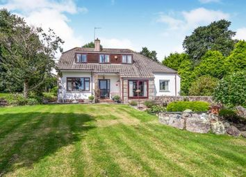 Thumbnail 4 bed detached house for sale in Whitecross, Penzance, Cornwall