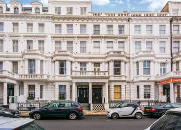 Thumbnail 1 bed flat to rent in Lexham Gardens, High Street Kensington