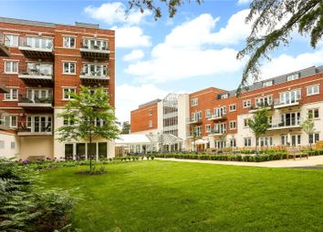 Thumbnail 1 bedroom flat for sale in Cedar Lodge, Rise Road, Sunningdale, Ascot