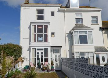 Thumbnail 4 bedroom end terrace house for sale in Marine Terrace, Penzance