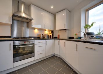 Thumbnail 1 bed flat to rent in Pearmain House, 16 Apple Grove, Harrow, Middlesex