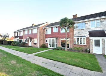 Thumbnail 4 bed terraced house for sale in The Curve, Peel Common, Gosport