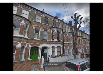 Thumbnail Room to rent in St. Luke's Avenue, London