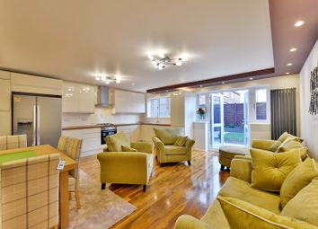 Thumbnail 5 bedroom semi-detached house to rent in Churchill Road, Custom House