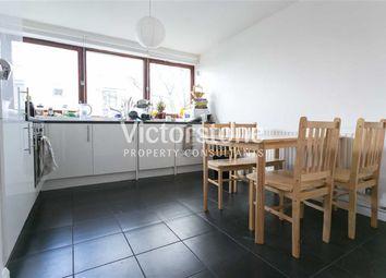 Thumbnail 4 bedroom flat to rent in Camden Road, Camden, London